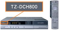 TZ-DCH505